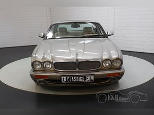 1995 Jaguar XJ6 Sport | 4.0 Liter | History known | 127,042 km | For Sale (picture 4 of 12)