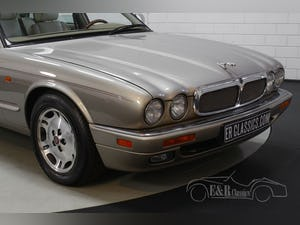 1995 Jaguar XJ6 Sport | 4.0 Liter | History known | 127,042 km | For Sale (picture 8 of 12)