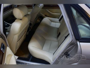 1995 Jaguar XJ6 Sport | 4.0 Liter | History known | 127,042 km | For Sale (picture 12 of 12)
