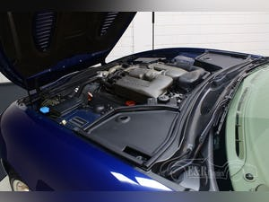 Jaguar XKR Coupe   Dealer maintained   133,536 km   2002 For Sale (picture 4 of 8)