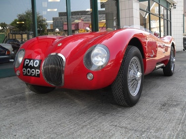 Picture of 2021 Jaguar C Type Realm Engineering model For Sale