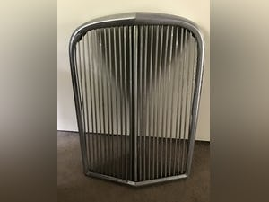 1950 JAGUAR MK V AIR CLEANER and other original used rare items For Sale (picture 9 of 11)