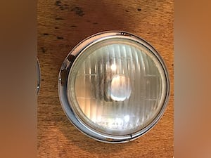 1950 Jaguar MKIV P IOO HEADLAMP For Sale (picture 5 of 12)