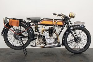Picture of James Model 6hp 1925 600cc 1 cyl sv For Sale