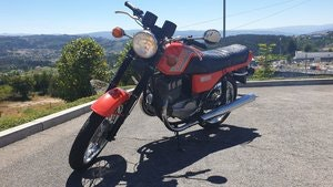 Picture of Jawa Twin Sport 350 - 1991 For Sale