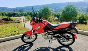 Picture of Jawa 125 Dandy - 2002 For Sale