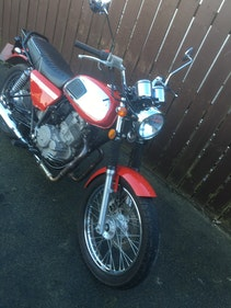 Picture of 2018 Jawa 350 OHC For Sale
