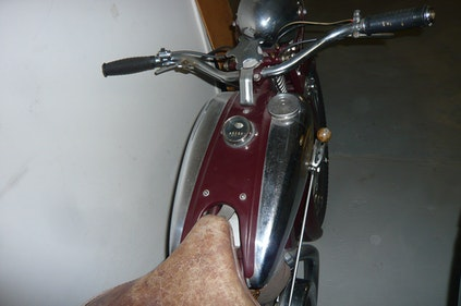 Picture of 1941 Jawa 175 Special For Sale