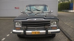 Picture of JEEP WAGONEER 1973 V8 . SOLD