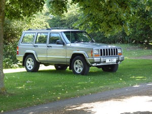 2000 Jeep Cherokee XJ 4.0  SOLD SIMILAR REQUIRED PLEASE For Sale (picture 2 of 6)