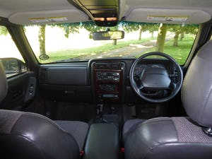 2000 Jeep Cherokee XJ 4.0  SOLD SIMILAR REQUIRED PLEASE For Sale (picture 6 of 6)