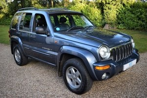 Picture of 2001 Jeep Cherokee 3.7i V6 Petrol Limited Automatic SOLD