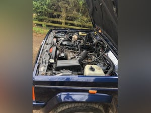 1994 Jeep Cherokee XJ 4.0/ Diesel-    NOW SOLD SIMILAR REQUIRED For Sale (picture 2 of 6)