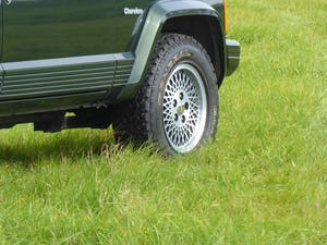 1996 Jeep Cherokee XJ 4.0 Limited 64k SOLD SIMILAR REQUIRED For Sale (picture 3 of 6)