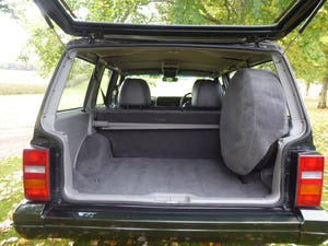 1996 Jeep Cherokee XJ 4.0 Limited 64k SOLD SIMILAR REQUIRED For Sale (picture 6 of 6)