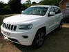 Picture of 2014 Jeep Grand Cherokee Overland 3.0 Auto Diesel SOLD