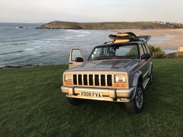 Picture of 2001 Jeep XJ Cherokee 2.5TD Orvis For Sale