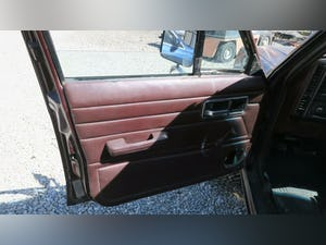 1987 Jeep Comanche 4x4 Pick Up Truck Auto 6-cyl 4.0L solid C For Sale (picture 6 of 12)