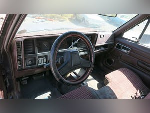 1987 Jeep Comanche 4x4 Pick Up Truck Auto 6-cyl 4.0L solid C For Sale (picture 9 of 12)
