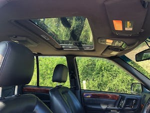 1998 Jeep Grand Cherokee ORVIS Limited Edition For Sale (picture 5 of 12)