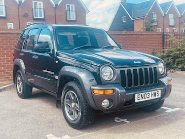 Picture of 2003 Full History 12 months MOT For Sale