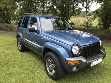 Picture of 2004 Jeep Kj crd For Sale