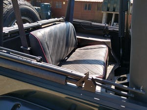 1995 Jeep YJ Custom For Sale (picture 2 of 7)