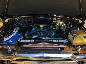 1979 Frame off restoration Limited edition with A/C and LPG For Sale (picture 11 of 12)