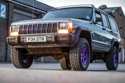 Picture of 1996 jeep xj jeep cherokee 2.5 petrol low 45k miles For Sale