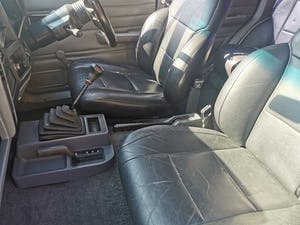 1996 jeep xj jeep cherokee 2.5 petrol low 45k miles For Sale (picture 5 of 12)