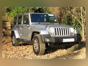 Jeep sahara 2.8crd 2011 For Sale (picture 1 of 1)