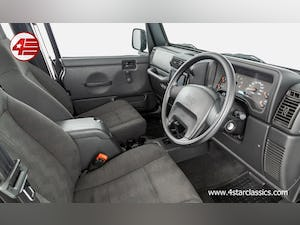 2003 Jeep Wrangler Sport 4.0 /// Excellent Rust-Free Condition For Sale (picture 8 of 12)