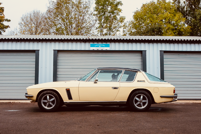 1976 Jensen Interceptor MKIII (OLW – 76) For Sale (picture 3 of 6)