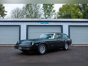 1976 Jensen GT Classic Rally/Fast Road Car For Sale (picture 1 of 6)