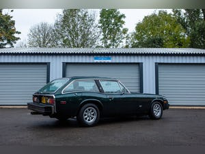 1976 Jensen GT Classic Rally/Fast Road Car For Sale (picture 2 of 6)