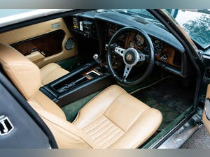 1976 Jensen GT Classic Rally/Fast Road Car For Sale (picture 5 of 6)
