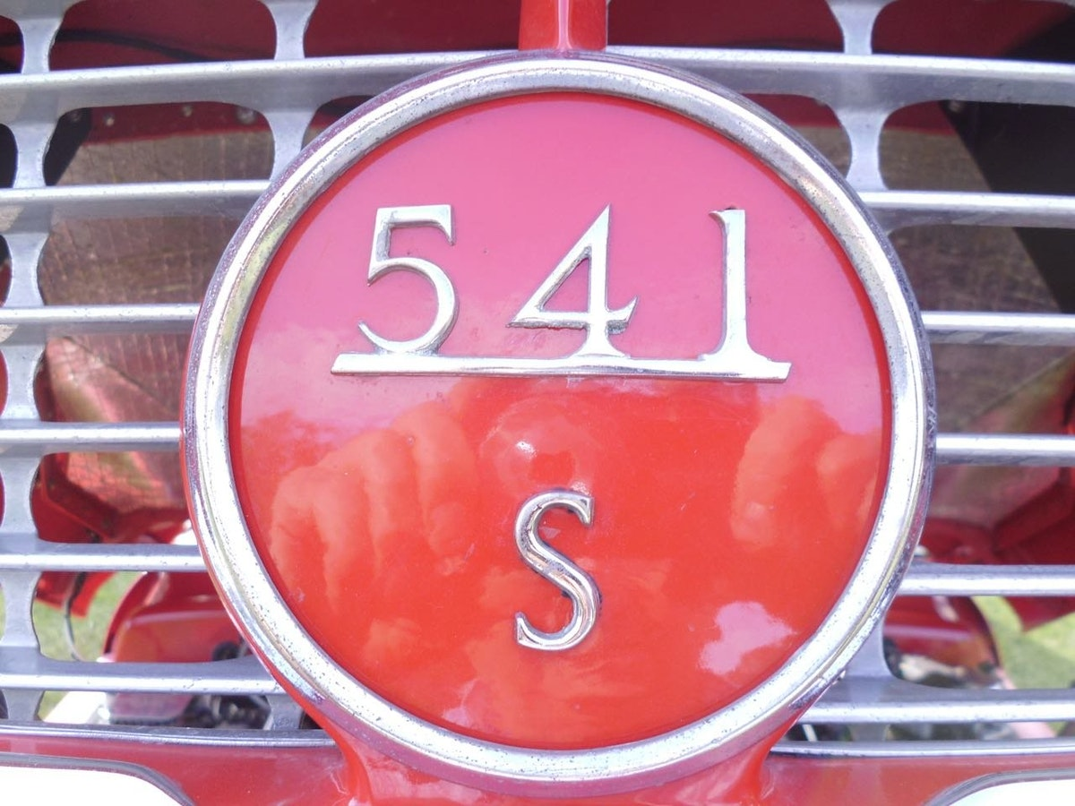 1962 Very Rare Jensen 541S SOLD (picture 1 of 6)