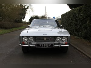1967 Jensen FF Vignale MkI, One of eight remaining For Sale (picture 2 of 23)