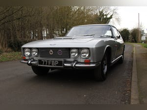 1967 Jensen FF Vignale MkI, One of eight remaining For Sale (picture 3 of 23)