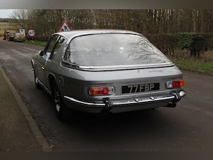 1967 Jensen FF Vignale MkI, One of eight remaining For Sale (picture 4 of 23)