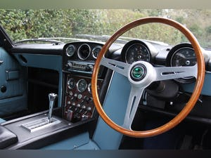 1967 Jensen FF Vignale MkI, One of eight remaining For Sale (picture 7 of 23)