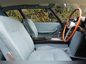 1967 Jensen FF Vignale MkI, One of eight remaining For Sale (picture 8 of 23)