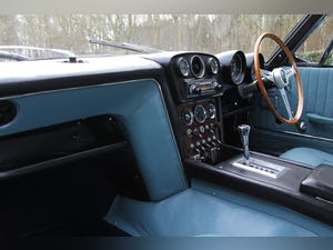 1967 Jensen FF Vignale MkI, One of eight remaining For Sale (picture 10 of 23)