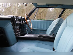1967 Jensen FF Vignale MkI, One of eight remaining For Sale (picture 11 of 23)