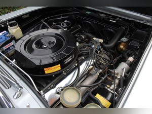 1967 Jensen FF Vignale MkI, One of eight remaining For Sale (picture 15 of 23)