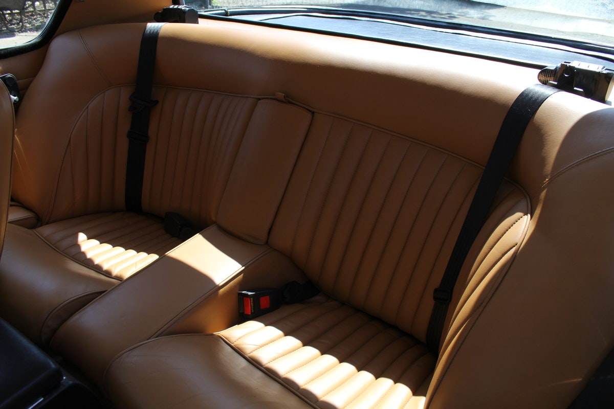 1971 Jensen FF MkII Factory Demonstrator For Sale (picture 14 of 19)