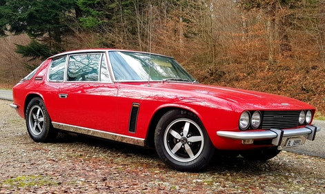 Picture of 1974 Interceptor in great Condition For Sale