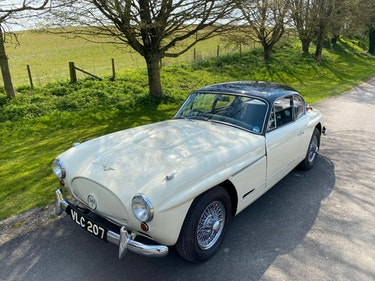 Picture of 1958 Jensen 541R - RESERVED For Sale
