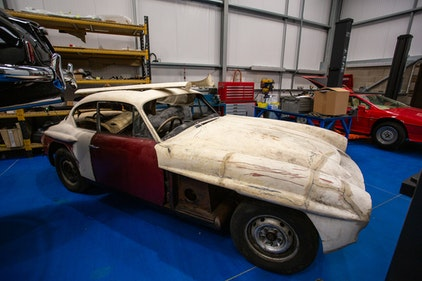 Picture of 1960 Jensen 541S Restoration Project For Sale