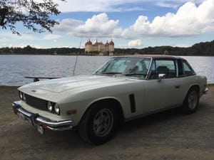 1976 A rare Interceptor COUPE For Sale (picture 2 of 12)